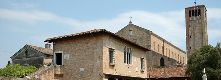 The Provincial Museum of Torcello
